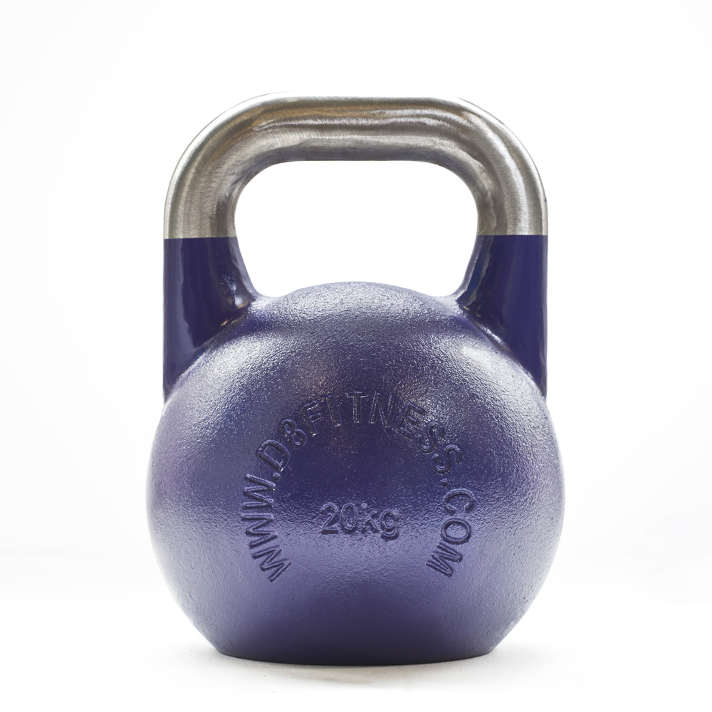 Competition Kettlebell 20kg