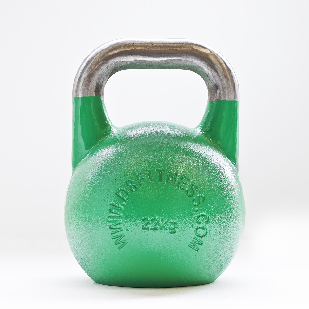 Competition Kettlebell 22kg