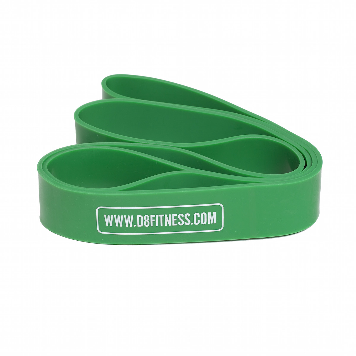 Power Band Green