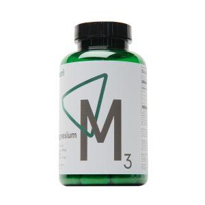 pure pharma magnesium