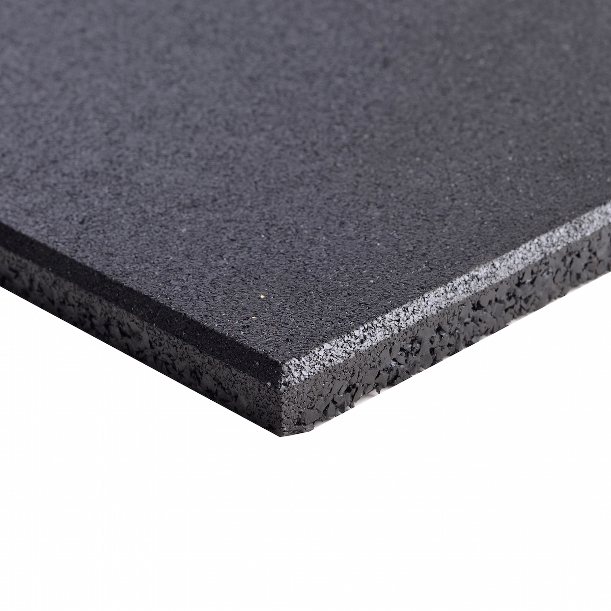 Rubber Mat Suitable For All Environments D8 Fitness