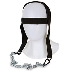 Head Harness for Strength Training