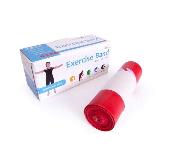Thera Band Medium Strength