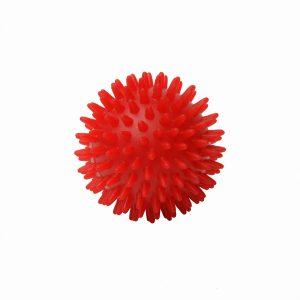 hard spiky massage ball