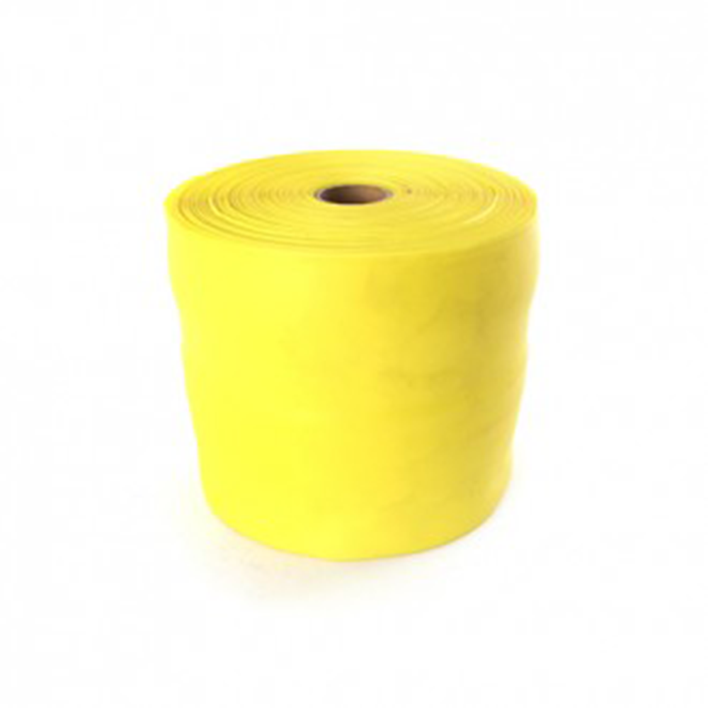 Latex Free Exaband x 50m Yellow Level 1