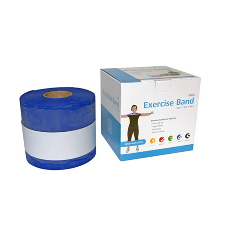 Exercise Band Extra Heavy Blue