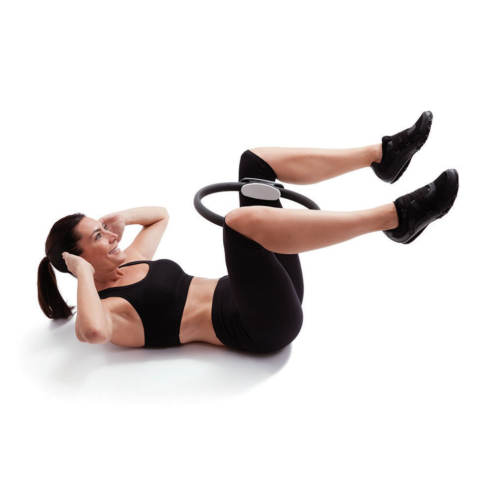 Pilates Double Handle Ring D8 Fitness
