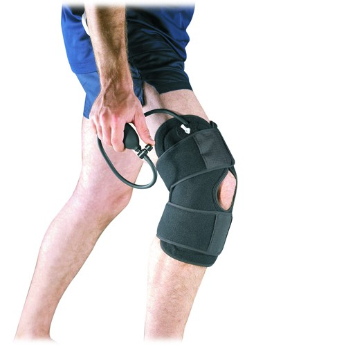 Knee Cold Compression Cuff