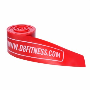 Floss Band Red