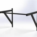 CrossFit Pull Bar
