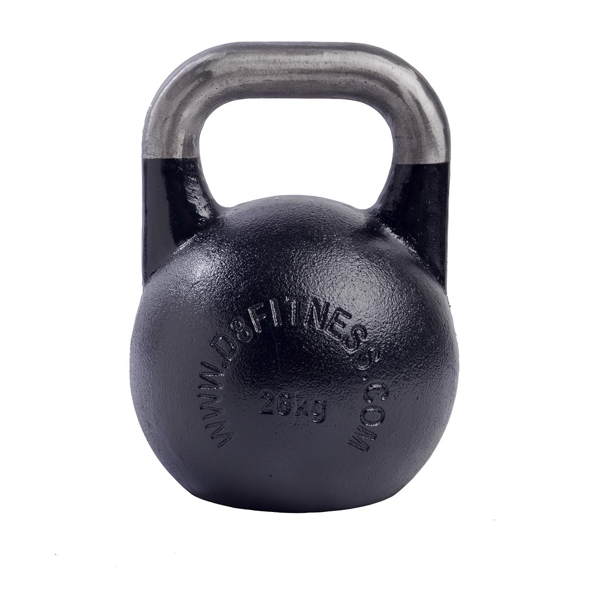 Pro grade Kettlebell 26kg