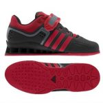 Adidas Power Black Lifting Shoe