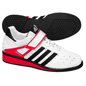 adidas lifting shoe