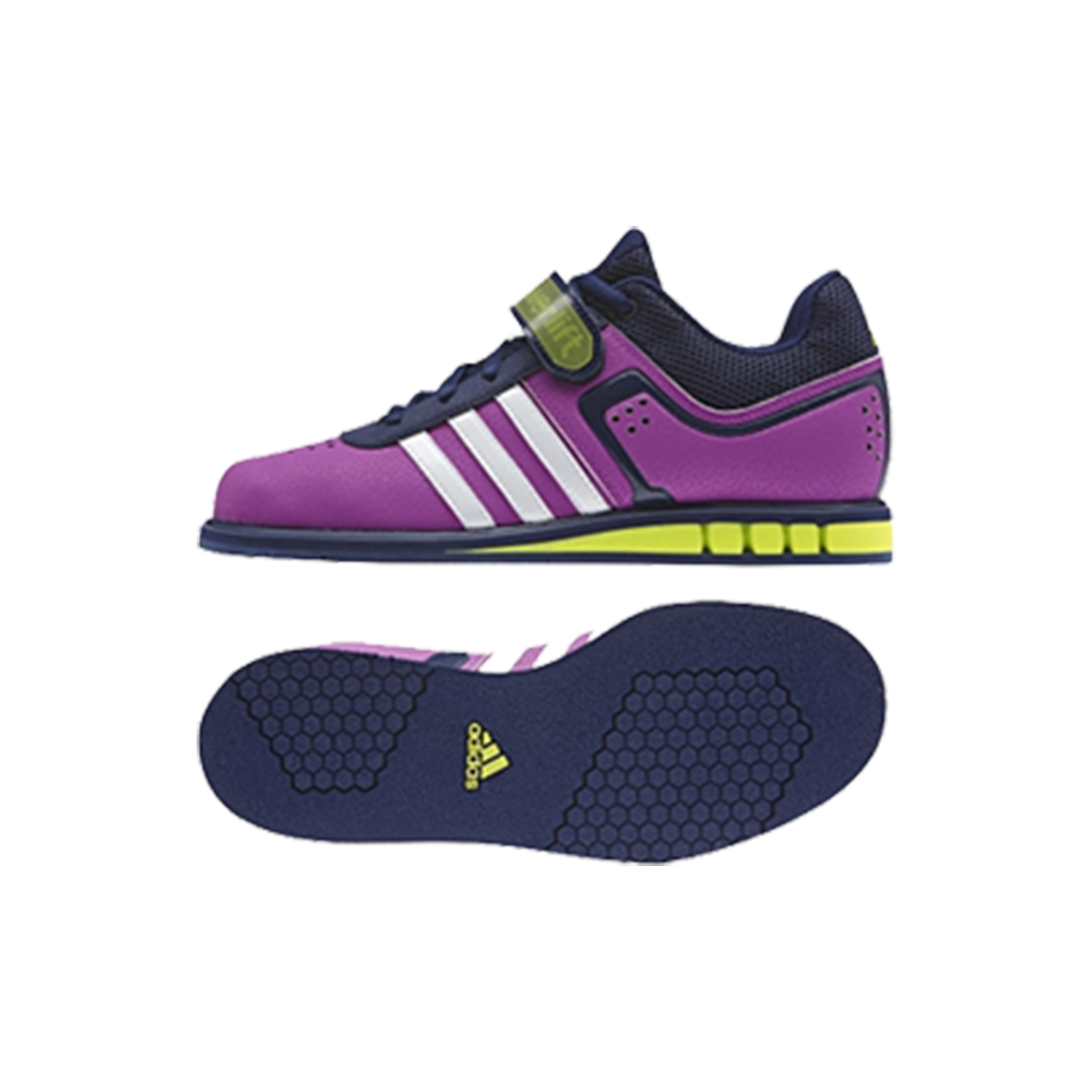 153b730397aa Adidas Powerlift 2 Flash Pink - D8 Fitness
