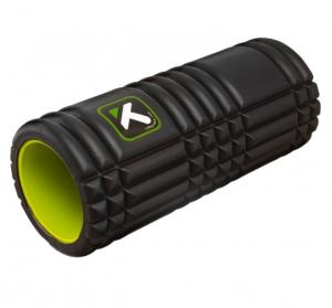 Grid Foam Roller - Black