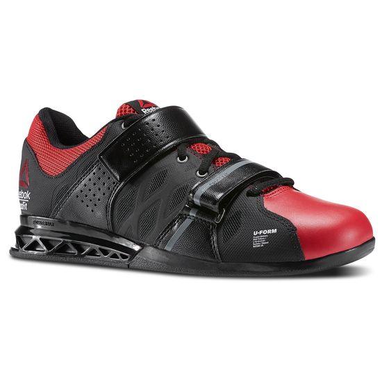 7c4ac5c1675 Reebok Crossfit Lifter Plus 2.0 - D8 Fitness
