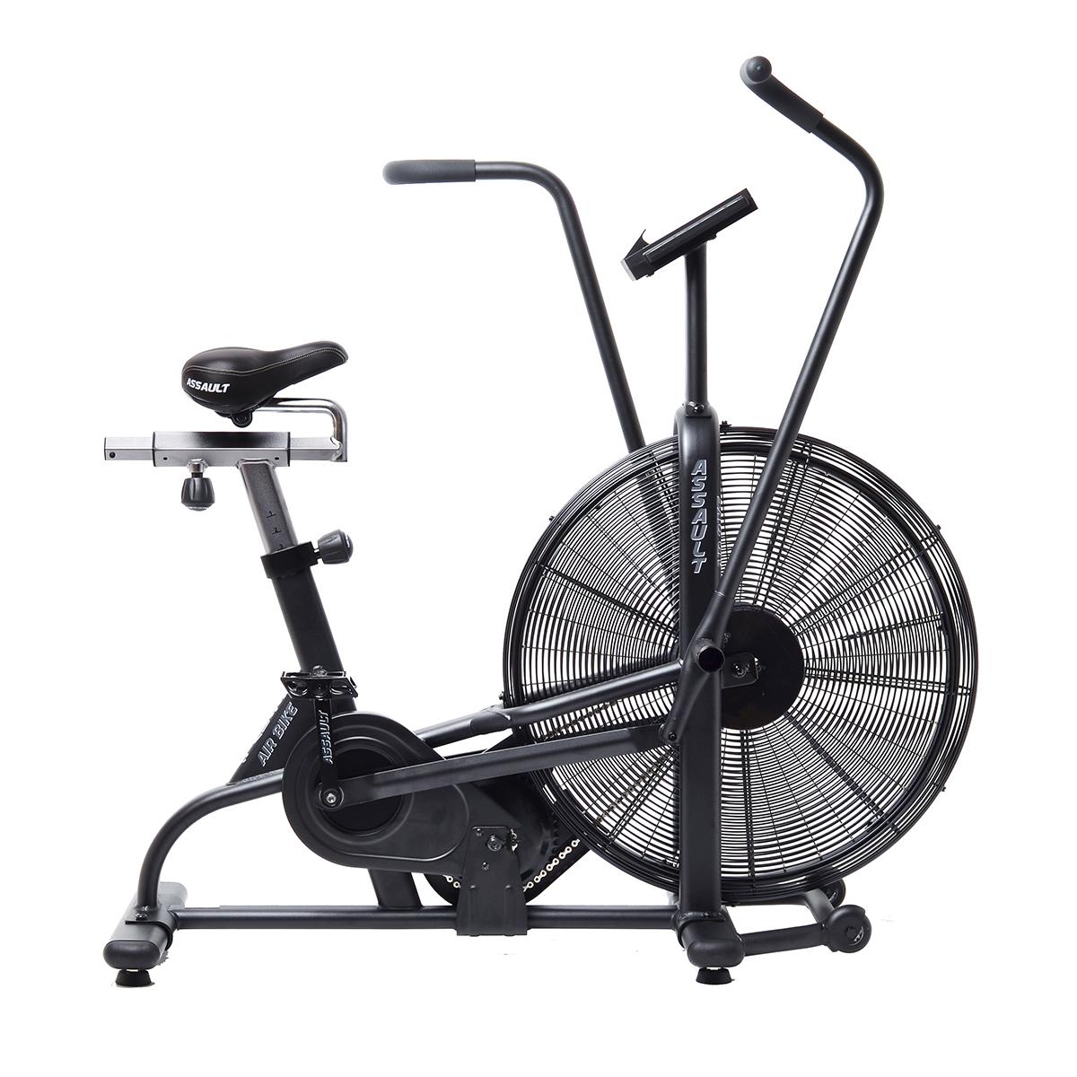 assault air bike see it cheaper and we\u0027ll price match! d8 fitnessassault air bike