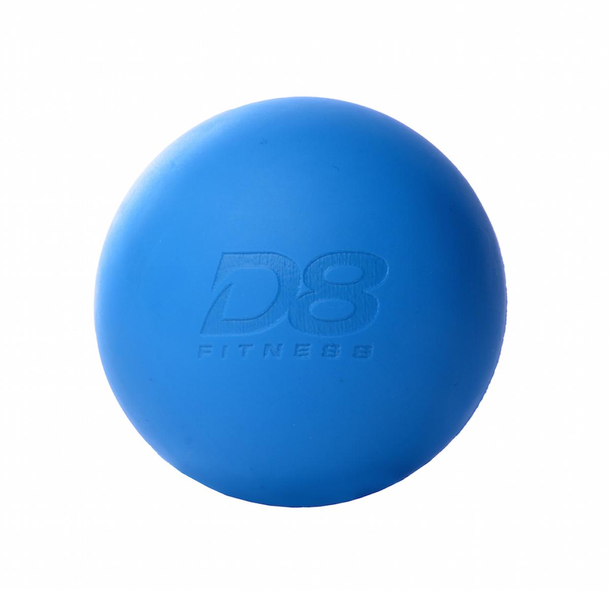 Massage Balls + Trigger Point Balls