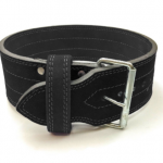 Powerlifting Belt Black 10mm