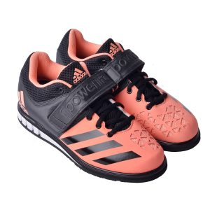 Adidas Weight Lifting Shoes Power