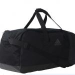 5af80663ee6 Adidas Sports Bag Black (large size) - D8 Fitness