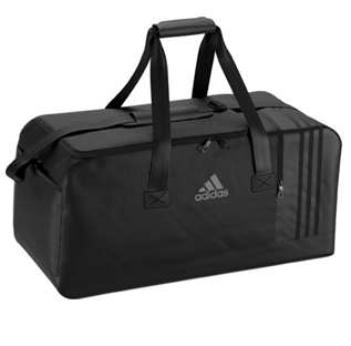 b10d4817e411 Adidas Sports Bag Black (large size) - D8 Fitness