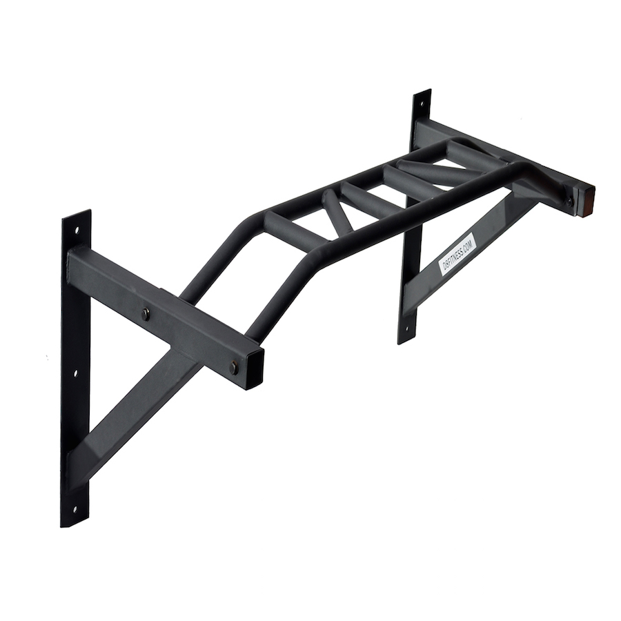 Multi Grip Pull Up Bar Suitable For Out Door Use D8