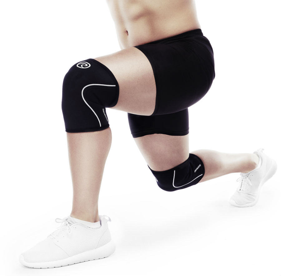 Knee Supports, Belts, Bags, Socks