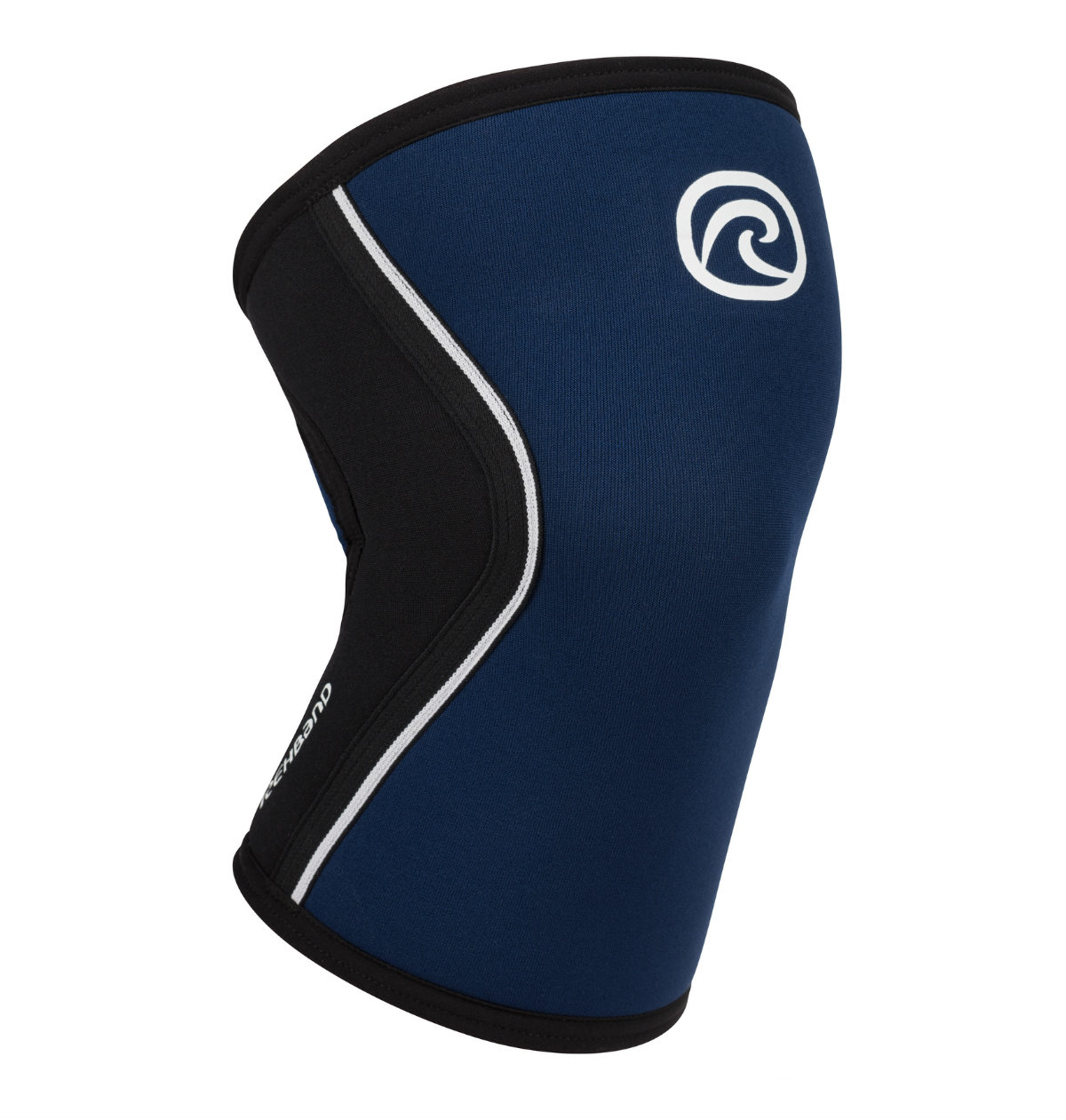 4166fc7c4d Rehband Knee Sleeve Navy 5mm - D8 Fitness Store - FREE DELIVERY