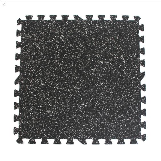 Rubber Jigsaw Mat 3mm