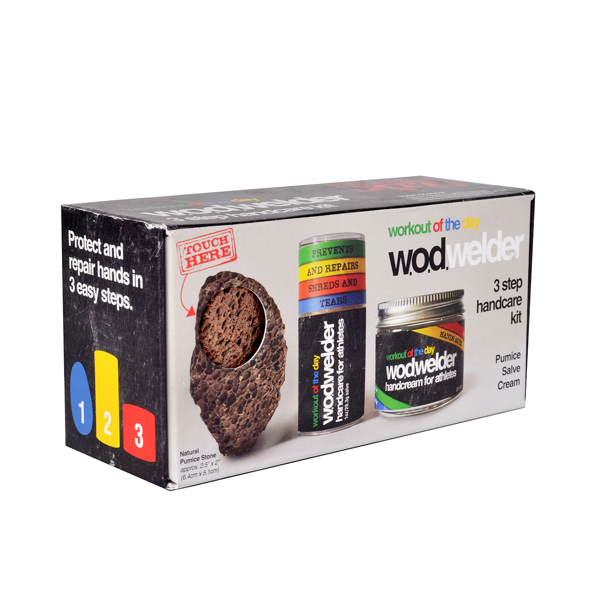 WOD Welder Products