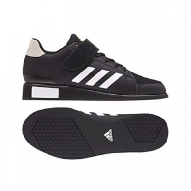 Adidas Power Perfect 3 Black (NEW!)