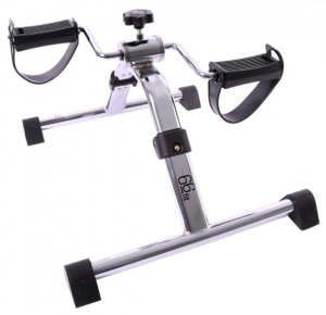 Arm and Leg Folding Pedal Exerciser
