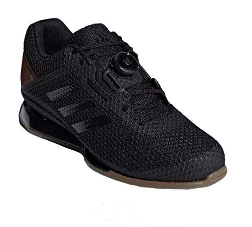 outlet store 01b75 befca Adidas Leistung 16 II Lifting Shoe