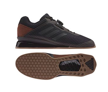 Adidas Leistung Weight Lifting Shoe