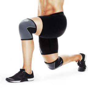 Rehband Knee Supports