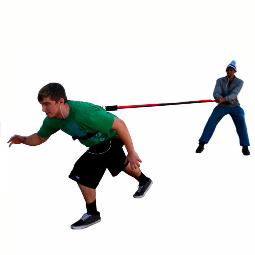 Resistance Bungee Band