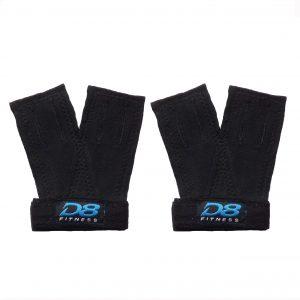 D8 Gym Gloves