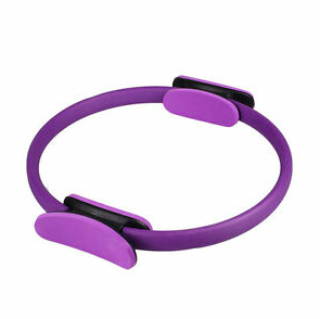 Pilates Ring - Purple