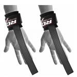 Wrist Wraps with Closure Strap