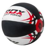 RDX Leather Medicine Ball