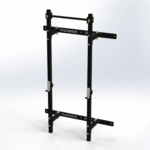 Wolverson Squat Stand