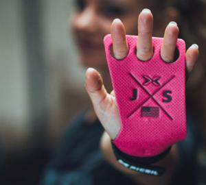 Jen Smith Picsil Grip